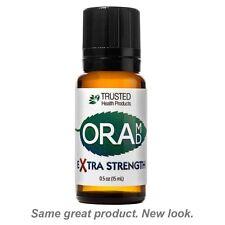 OraMD Extra Strength Oral Hygiene For Periodontal Disease Receding Gums