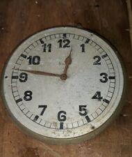 Clock mechanism (Swiss Made)