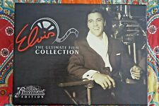 ELVIS PRESLEY The Ultimate Film Collection Graceland Edition 12 disc box set