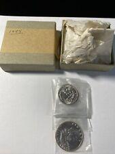 New Listing1954 Us Mint Proof Set in Original Box