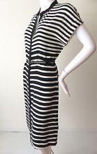 SPORTSCRAFT Women's Silk Shirt Dress Size 6 - 10  US 2 - 6 NWT rrp $299
