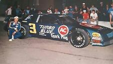 CD_2298 #3 Dale Earnhardt Sr. Chevy Lumina   1:25 Scale Decals