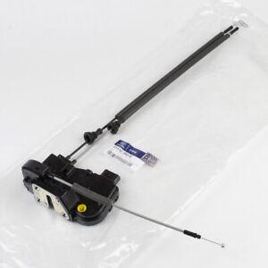 Genuine OEM Hyundai Door Lock Actuator Front Left Fits 11-14 Sonata 81310-3S010