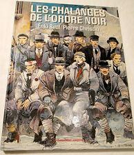1997 Les Phalanges de L'Ordre Noir Enki Bilal