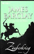 Barclay - ZAUBERKRIEG Die Legenden des Raben Fantasy Abenteuer TB