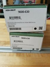 Assa Abloy Hes 9600 1224 630 9600 Series Surface Mount Electric Strike