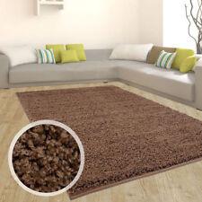 Tapis marron pour la maison, 60 cm x 60 cm