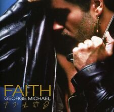 George Michael - Faith [New CD] Germany - Import