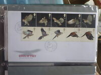 UK 2003 OCCASIONS MULTILE CHOICE SET/BLK 6 STAMPS FDC FIRST DAY COVER