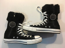 Converse Chuck Taylor All Star Winter Sneakers Beverly Mens 6 Womens 8 shoes