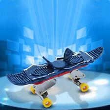 Mini Tech Deck Skate Finger Board Skateboards Miniature Toy Children Xmas Gifts