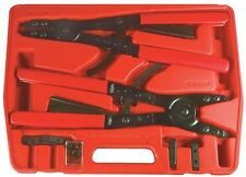 "Astro Pneumatic #9402: 16"" 2pc Large Snap Ring Pliers Set"
