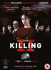 The Killing: Season 2 Box Set (3 Discs) (DVD) (C-15)