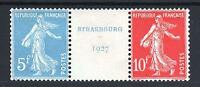 """FRANCE STAMP TIMBRE N° 242 A """" SEMEUSE STRASBOURG 1927 """" NEUFS xx LUXE  P171"""