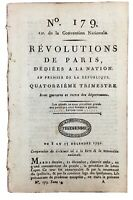 Louis 16 à la barre de la Convention 1792 Marie Antoinette Capet Louis 17 Paris