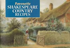 "Favourite ""SHAKESPEARE COUNTRY RECIPES"" by Dorothy Baldock (Paperback, 2001)"