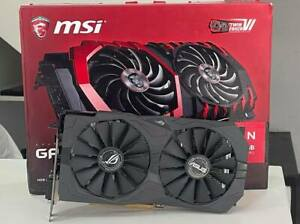 ASUS Strix RX 570 4GB - 150 Available with deals!