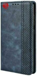 Wallet Case For Samsung Galaxy S20 FE Leather Folio Flip Magnetic Closure Cover