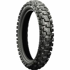 110/90-19 Bridgestone Battlecross X30 Intermediate Terrain Rear Tire
