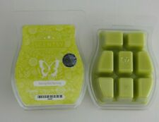 2 New Scentsy Wax Bars Scent of Month Spring Has Sprung Free Shipping