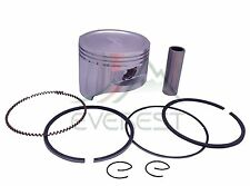 New Piston Kit With Rings And Pin Fits Honda GX270 9hp Gas Engine