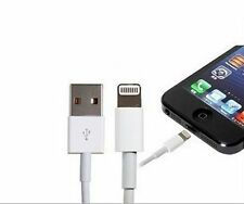 3FT 8 Pin USB Data Sync Lightning Charger Cable Cord For Apple iPhone 6 5 5S