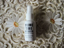 Bare Escentuals~PRIME TIME~Brightening Primer~1 oz *NEW*