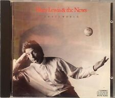 Huey Lewis & The News - Small World (CD)