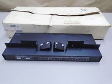 NEW Western Telematic MDS-16 Data Matrix Switch 16-Port RS-232