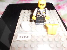LEGO  VINTAGE  MINIFIG  OMINO  police  patrol 4021   6540