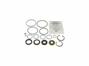 For Ford E150 Econoline Club Wagon Steering Gear Seal Kit Gates 34475ZX