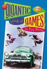 The Gigantic Book of Games for Youth Ministry-ExLibrary