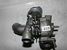 Turbolader Toyota Auris Corolla Yaris D-4D 1ND 66Kw 90Ps 766259 751418 758870