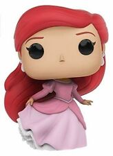 Ariel The Mermaid Pink Gown Officially Licenced Disney Funko Pop Vinyl 220