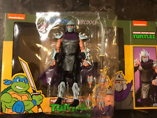 Neca Shredder. Neca Shredder Action Figure Teenage Mutant Ninja Turtles.