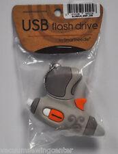Smartneedle USB 2GB Glue Gun Grey