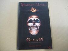 Markus Mayer - Gloom - The Art of Darkness - HR Giger