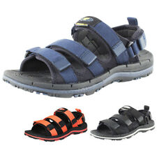 Adjustable Light Weight Outdoor Sandals for Men & Women by Gold Pigeon Shoes