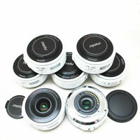 For Panasonic LUMIX G 14-42mm F/3.5-5.6 ASPH Zoom Lens For Olympus SLR Camera
