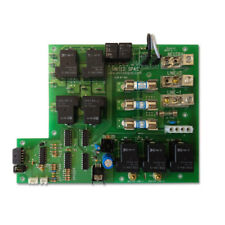 United Spas - B8 Power Circuit Board (10-PIN Molex), Requires T7 Topside - EL148