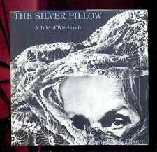 Thomas M. DISCH - The Silver Pillow, Mark V. Ziesing, 1987, 1st edition