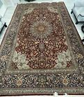 Vintage Turkish Rugs Ottoman Collection 10x14 ft  Hand-Knotted