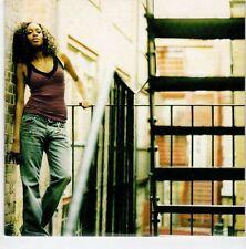(EM238) Keisha White, Don't Care Who Knows - 2004 DJ CD