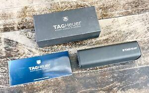 TAG Heuer Box For Sunglasses Eyewear Avant-Garde Gafas Lunettes 0253 9222 6043 /