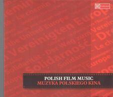 MUZYKA POLSKIEGO KINA POLISH FILM MUSIC 2005 CD KILAR LORENC KORZYNSKI KACZMAREK
