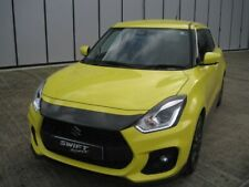 SUZUKI SWIFT SPORT NEW 1.4 Turbo, 06/2018> FRONT GUARD, ONLY HERE, CARBON EFFECT