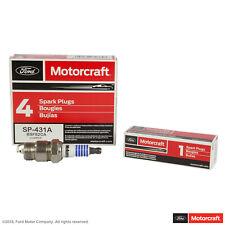 Spark Plug-MOTORCRAFT SP-431-A