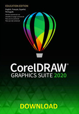 CorelDRAW Graphics Suite 2020 DOWNLOAD FULL VERSION ( Fast Delivery )