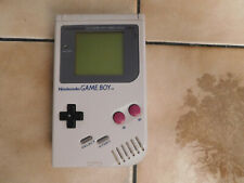 Nintendo Gameboy - Game Boy