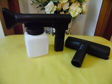 KIRBY AVALIR TOOLS SUDS-O-GUN & CURTAIN BRUSH